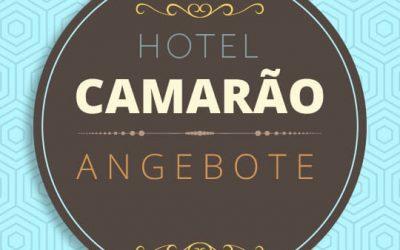 Hotel Camarão Angebote 5%